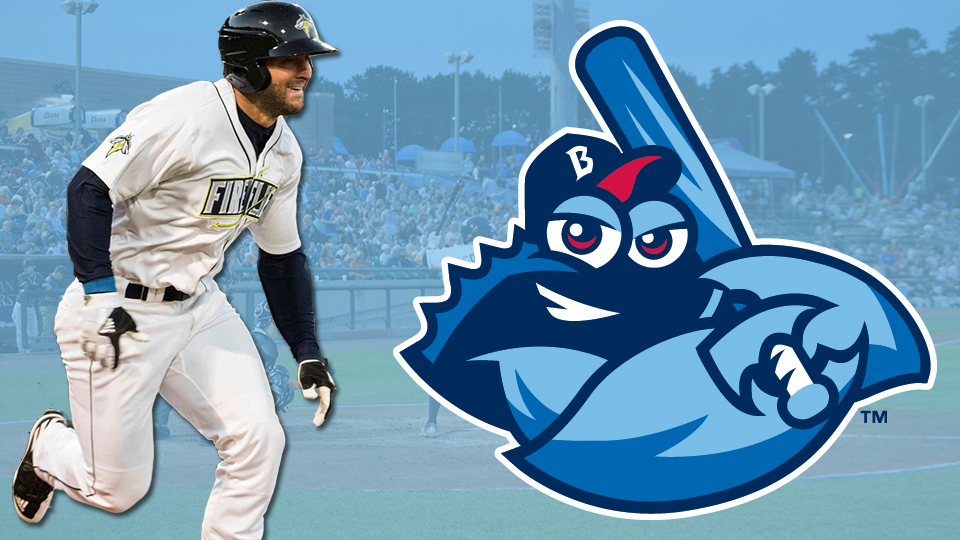 See Tebow In Premium Seat With Blueclaws Mini Plan Lakewood