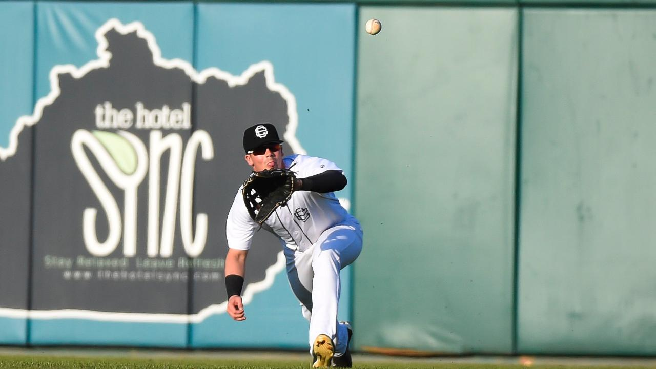 Hot Rods Shut Out Loons, 5-0   Bowling Green Hot Rods News