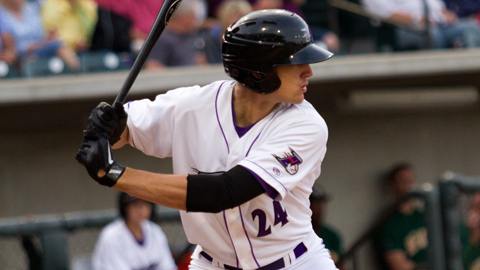 Trayce Thompson and 12 other Dash alums are heading to Glendale.