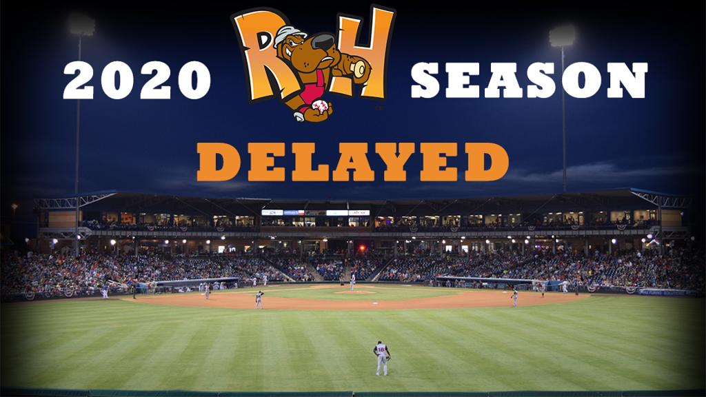 Update on 2020 RockHounds Season