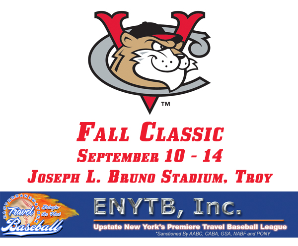 ValleyCats Fall Classic | Tri-City ValleyCats Content