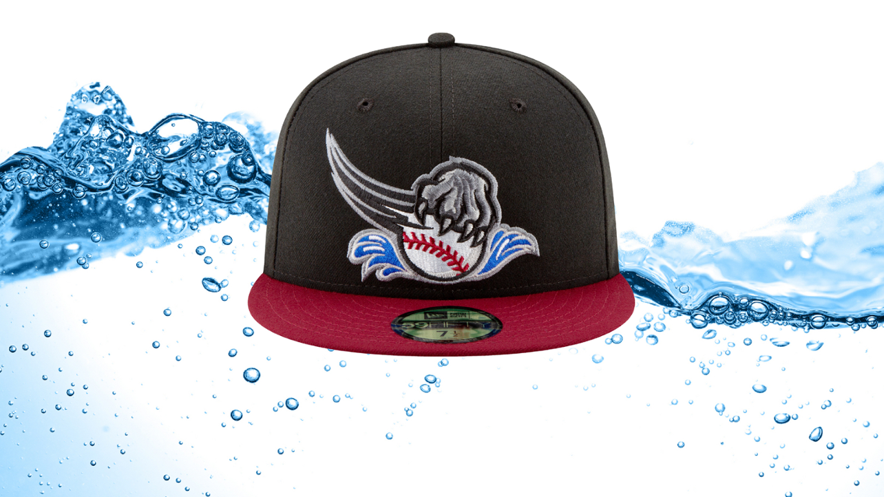 Introducing the Splash Hat!