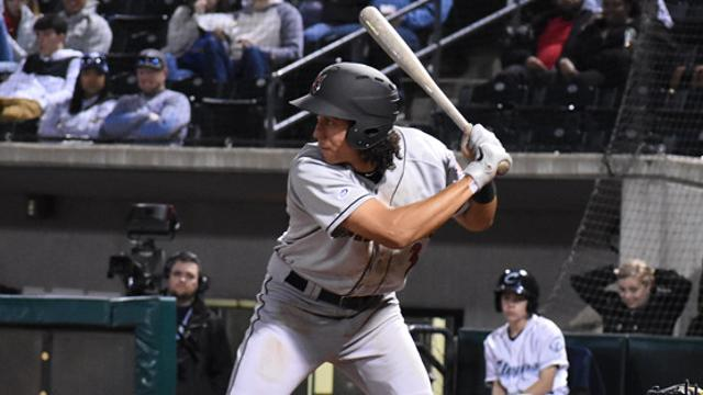 Tribe's Tucker dazzles with bat, glove | MiLB com News