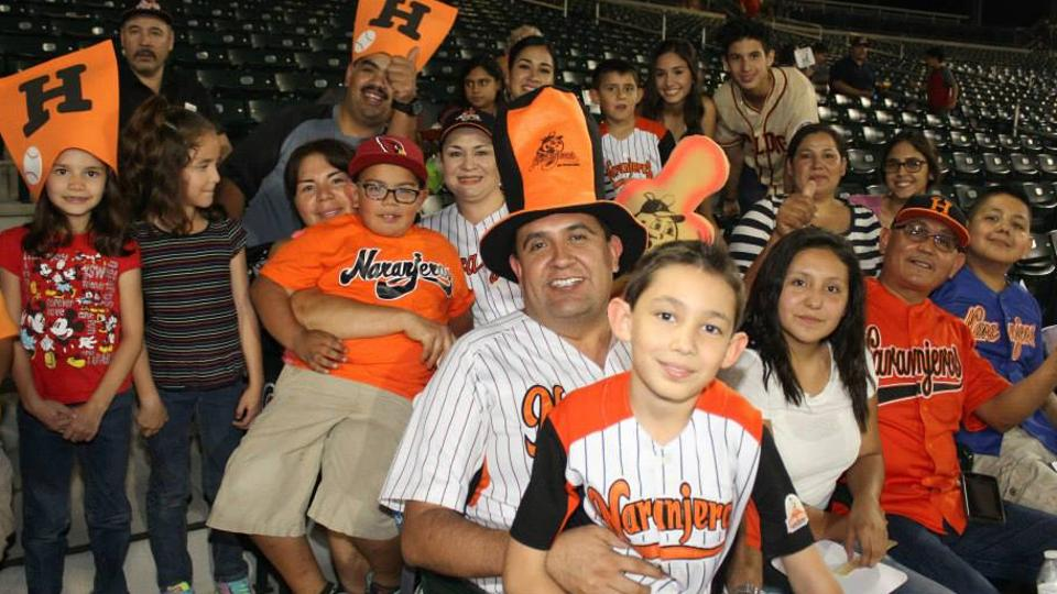 Mexican Baseball Fiesta at Las Vegas Ballpark on Fri.-Sat., Sept. 20-21!