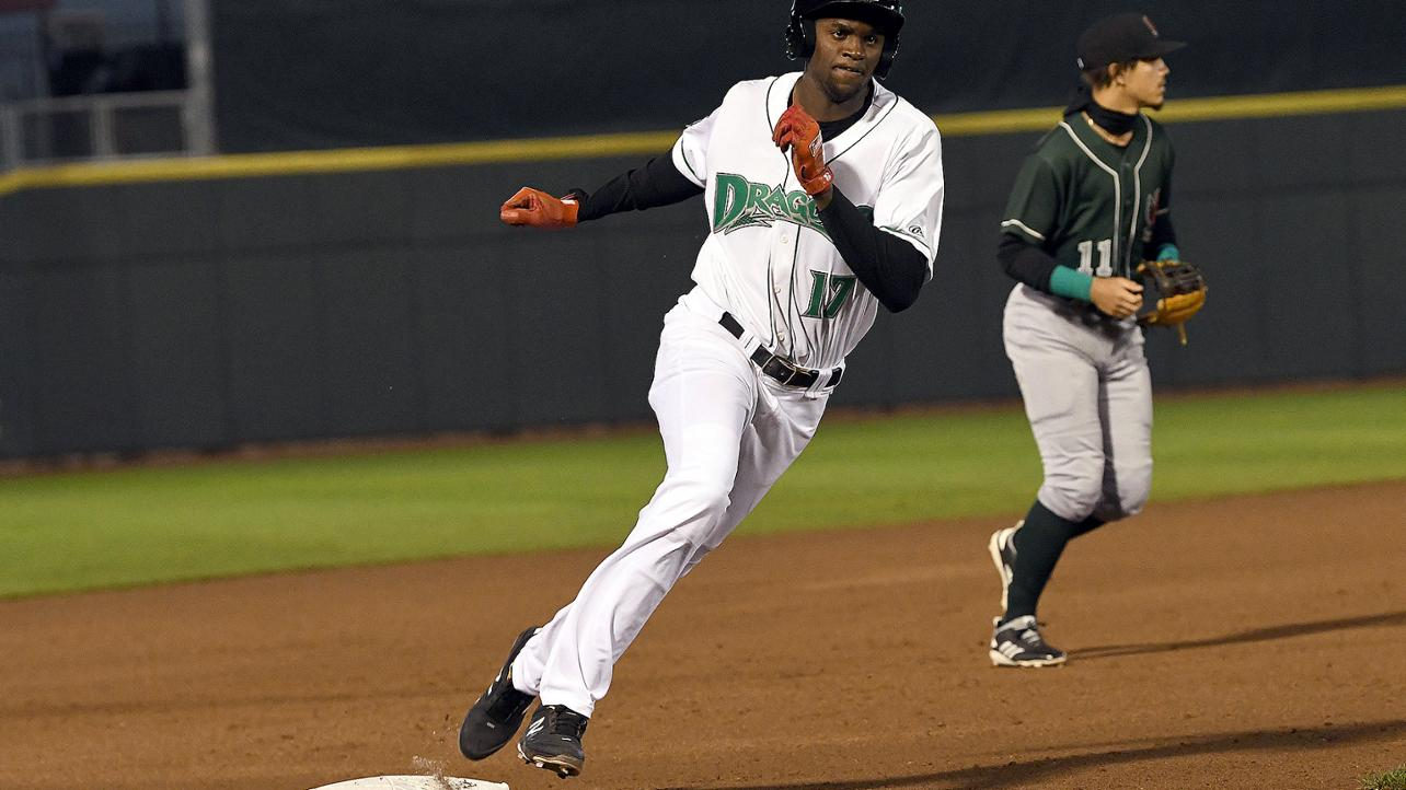 Dragons Fall in Road Trip Finale, 9-3