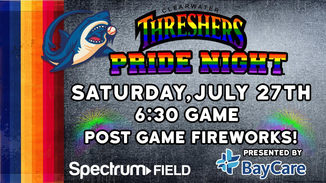 Pride Night Panel