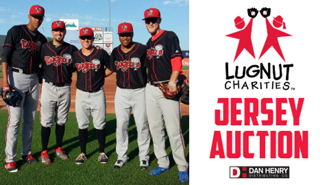 Bidding opens for Lugnuts Jersey Auction  d723fff0b