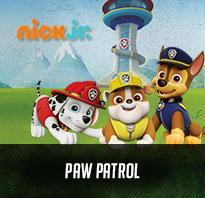 PAW Patrol Appearance