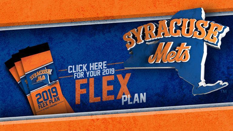 2019 Flex Plans