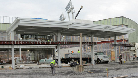 Once PNC Field opens its gates this April, the best of the best among NEPA's non-profit groups will be recognized 72 times.
