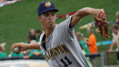 A.J. Cole struck out 133 batters in 133 2/3 innings between two levels last year.