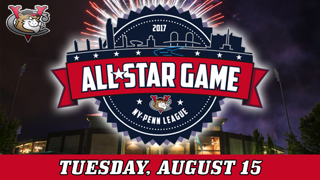 2017 New York-Penn League All-Star Game
