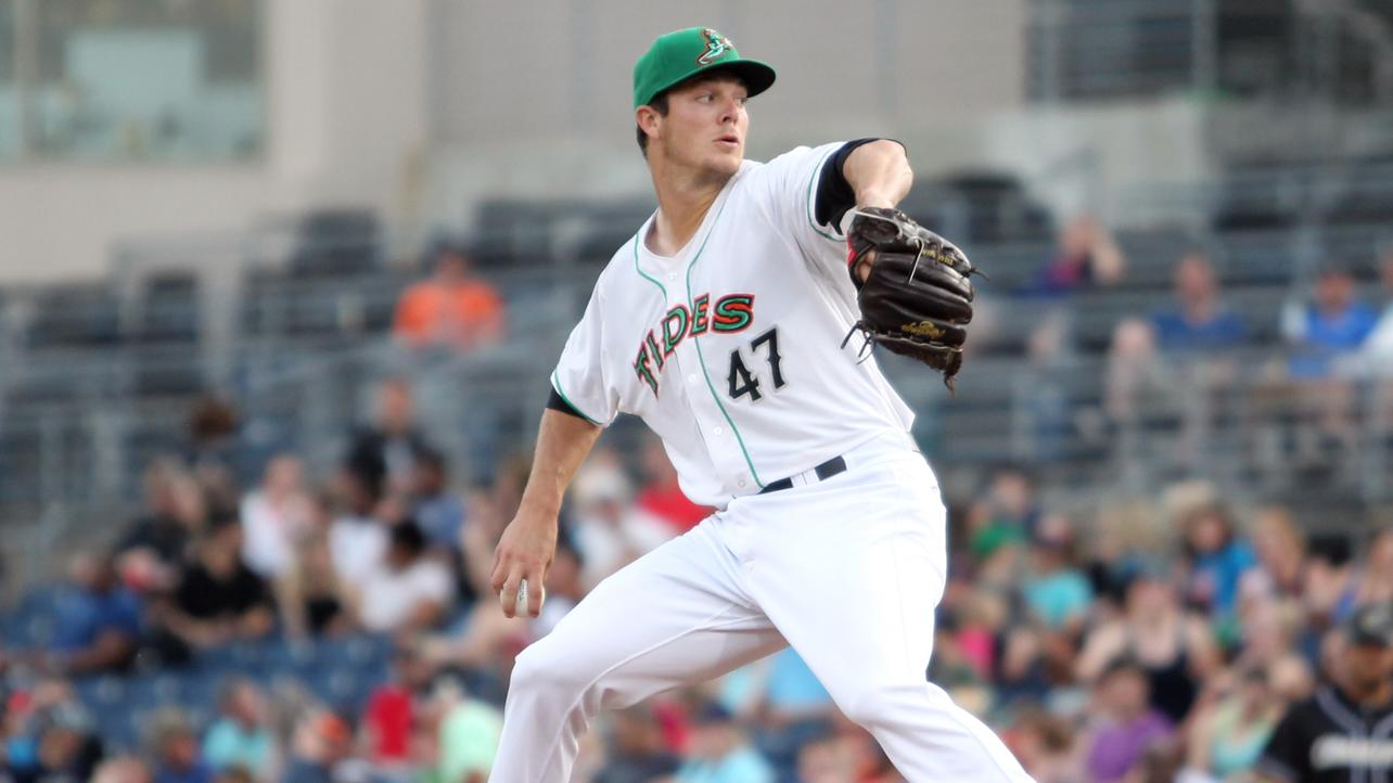 Tides turn to Herb in search of series split