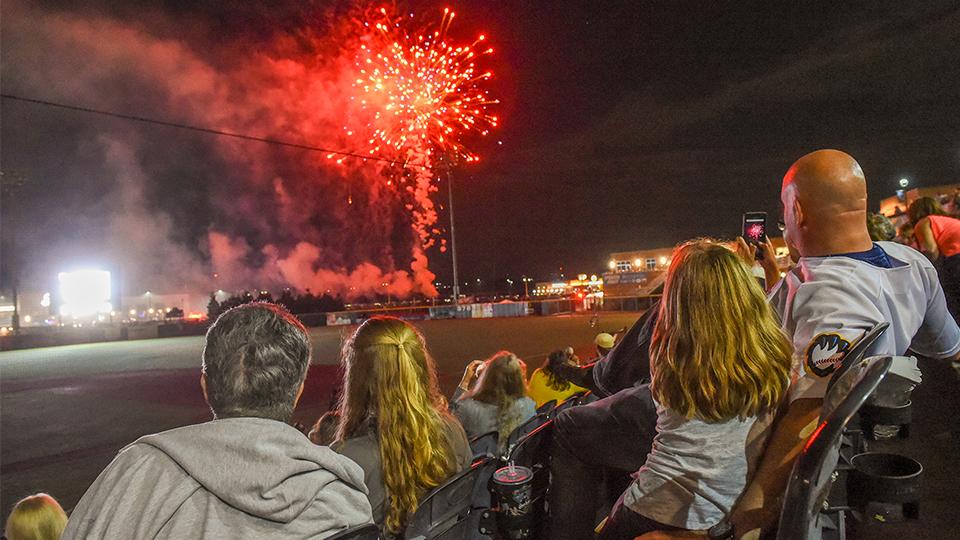 auburn doubledays fireworks 2018