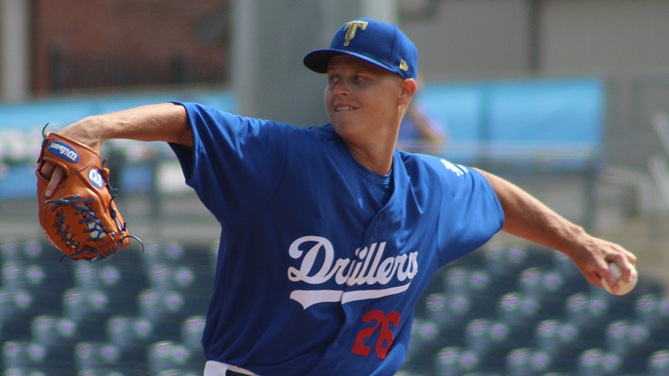 Drillers Top Cards For Second Straight Win Tulsa Drillers News