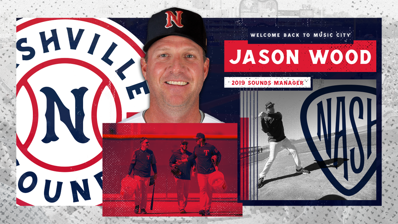 Sounds Announce 2019 Coaching Staff Nashville Sounds News