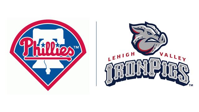 IronPigs and Phillies Renew Affiliation Thru 2020 | Lehigh
