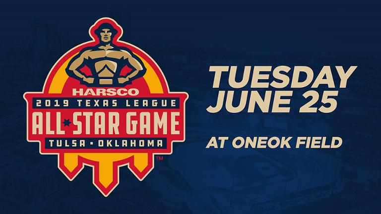Harsco to Present 2019 Texas League All-Star Game at ONEOK Field