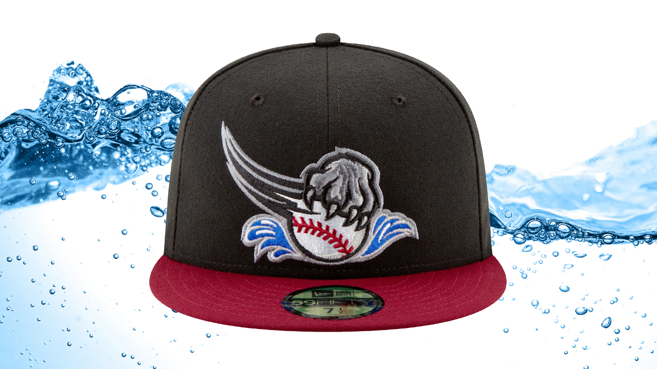 River Cats unveil new alternate logo and cap for club s 20th season ... f3932417a3d7