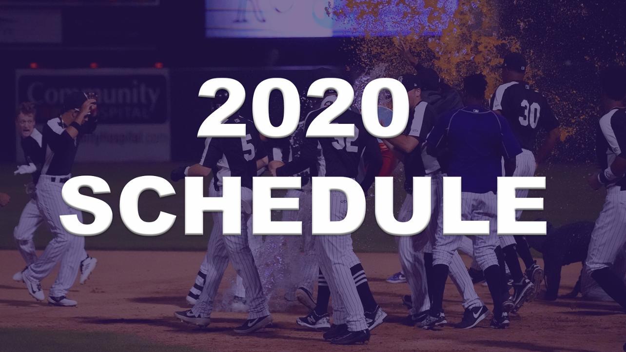 Grand Junction Releases 2020 Schedule