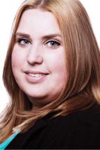 Stephanie Fournier