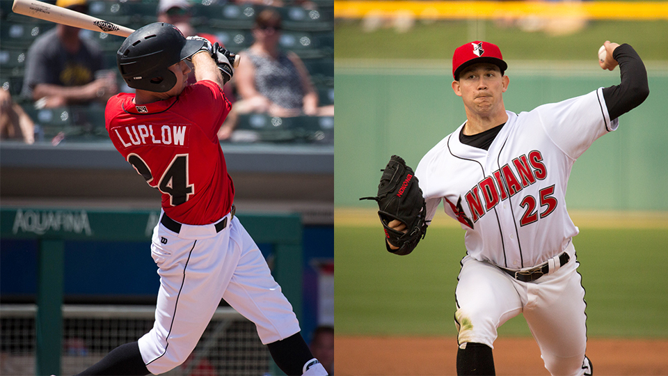 low priced c8a66 8b31c Steven Brault, Jordan Luplow Named as Pirates Minor League ...