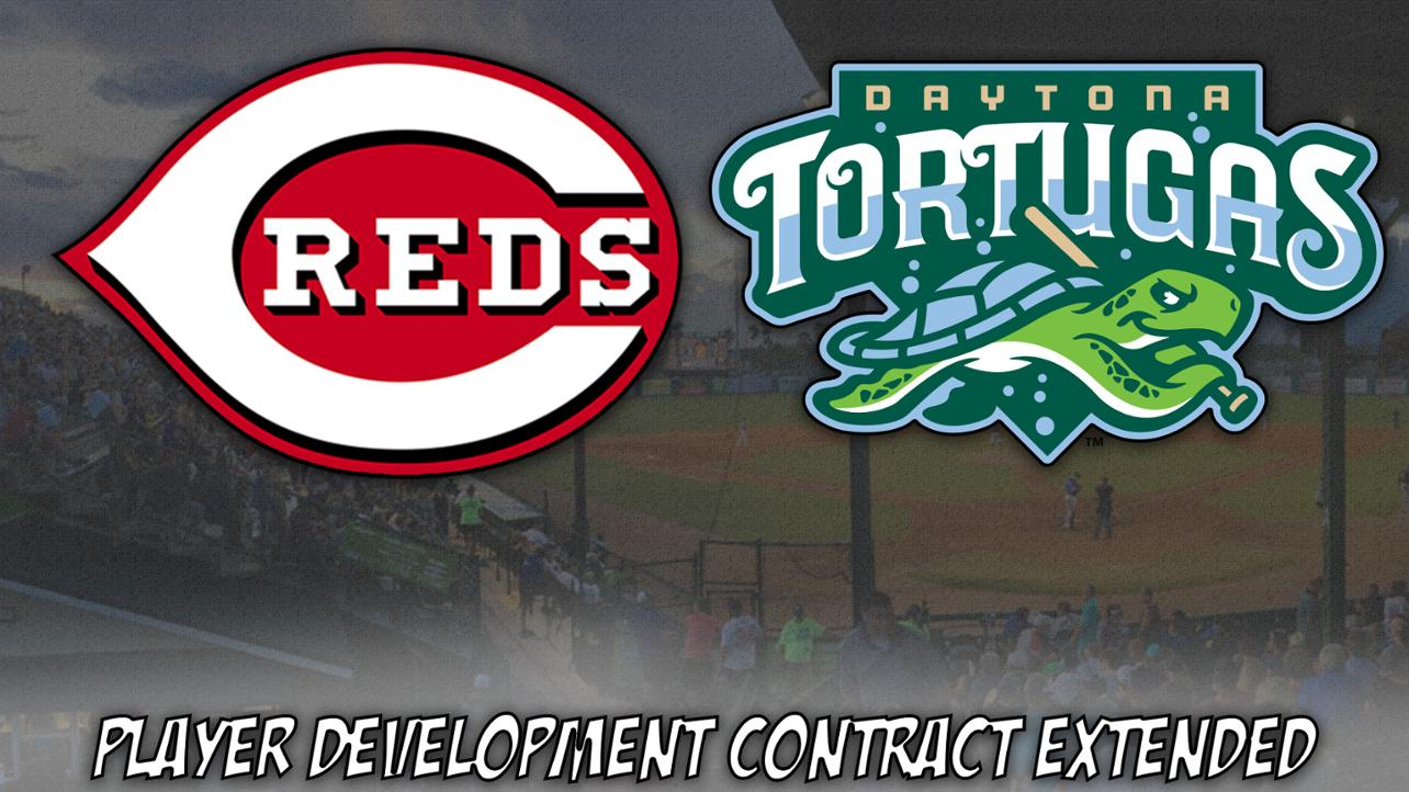 Tortugas Announce Contract Extension