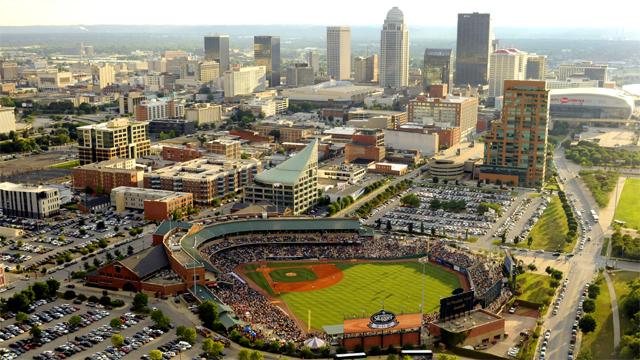 New Louisville Bats Louisville Bats Gain Investors