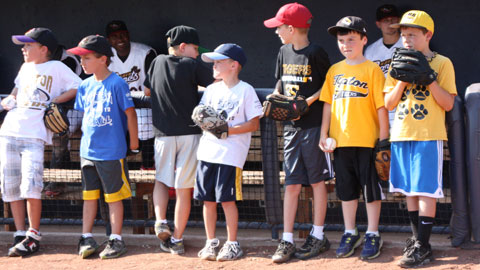 Registration will include an exclusive deal on 2013 Kids Club memberships.