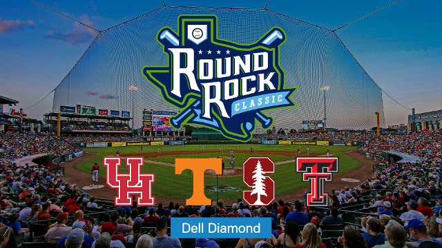 Peak Events And Round Rock Express Announce Round Rock
