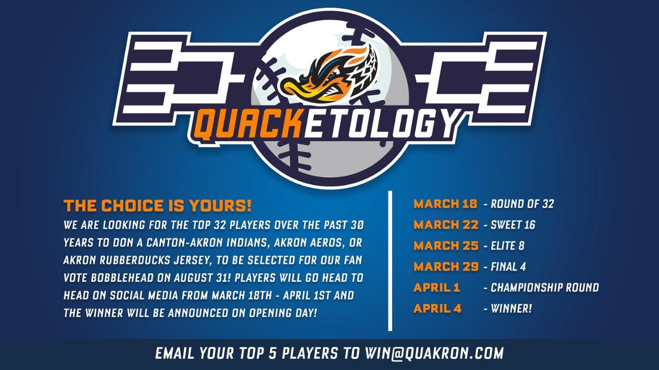 Quacketology