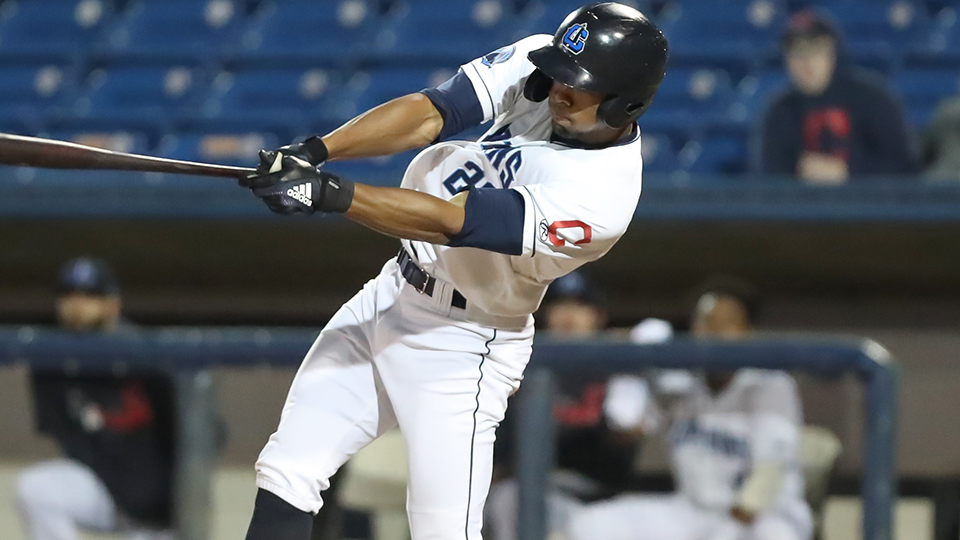 Benson captains rare four-homer game | MiLB com News