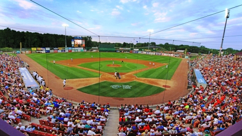 The 2013 Timber Rattlers roster has been announced and Time Warner Cable Field at Fox Cities Stadium is ready for the team.