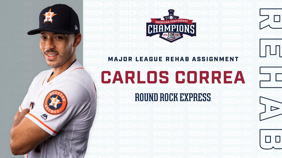 how old is carlos correa