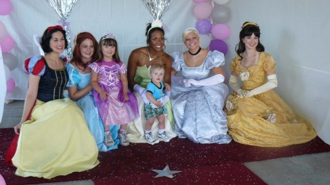 Meet a Storybook Princess Night returns to Time Warner Cable Field at Fox Cities Stadium on Saturday, July 13! It is one of the many special nights the Timber Rattlers have planned on their 2013 promotional calendar.
