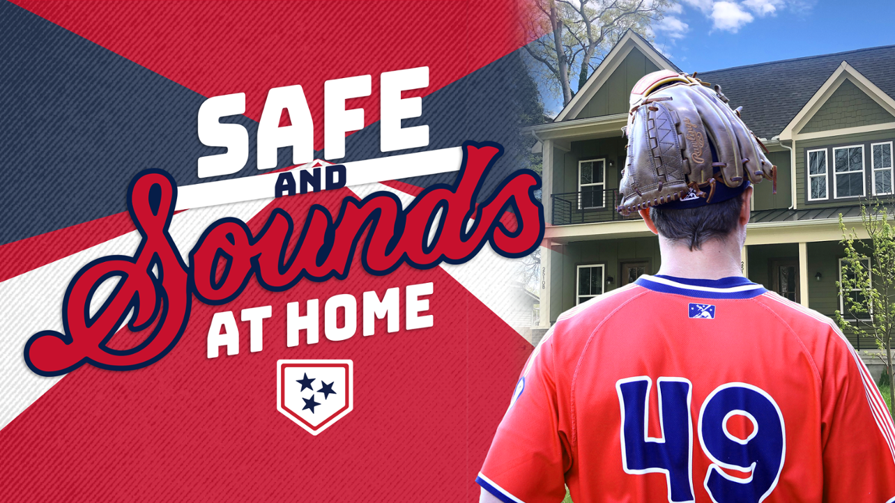Safe and Sounds at Home