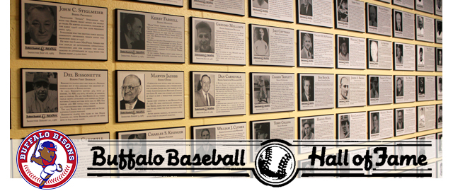 Buffalo Baseball Hall of Fame