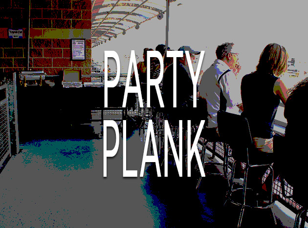 Party Plank