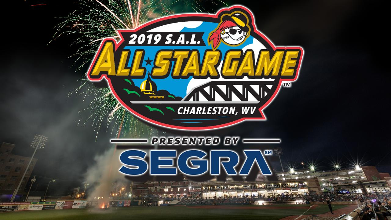 Segra Tabbed as All-Star Week Title Sponsor | West Virginia