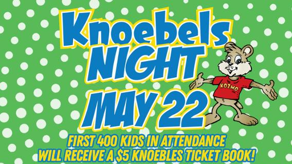 Knoebels Night