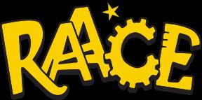 RAACE new logo