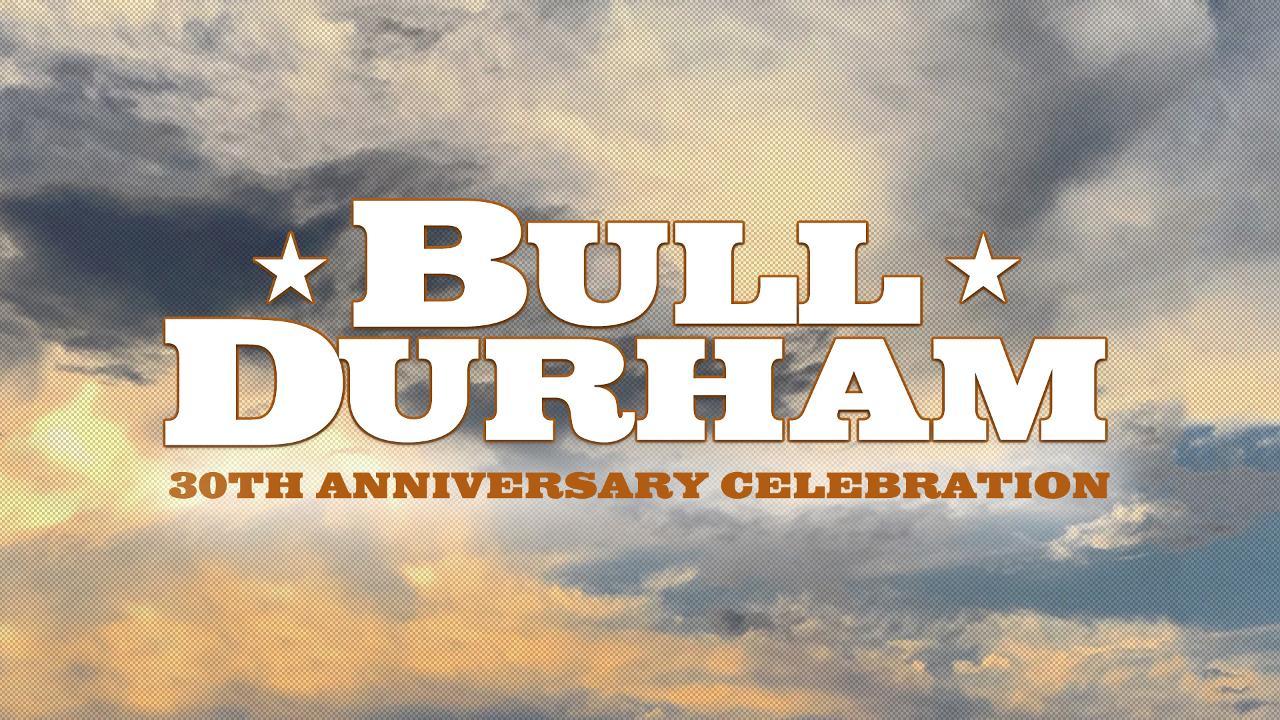 cd00005e6 Bulls to Celebrate 30th Anniversary of 'Bull Durham' | Durham Bulls News