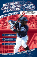 Anthony Alford Poster