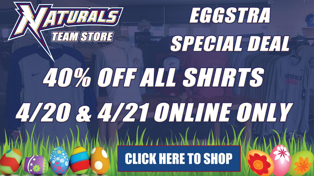 Eggstra Special Team Store Online Offer - 2019