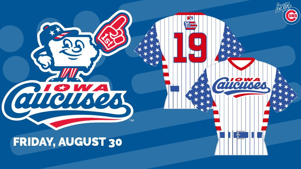 I Cubs To Play As Iowa Cubs News