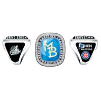 Carolina League Championship Replica Ring Giveaway