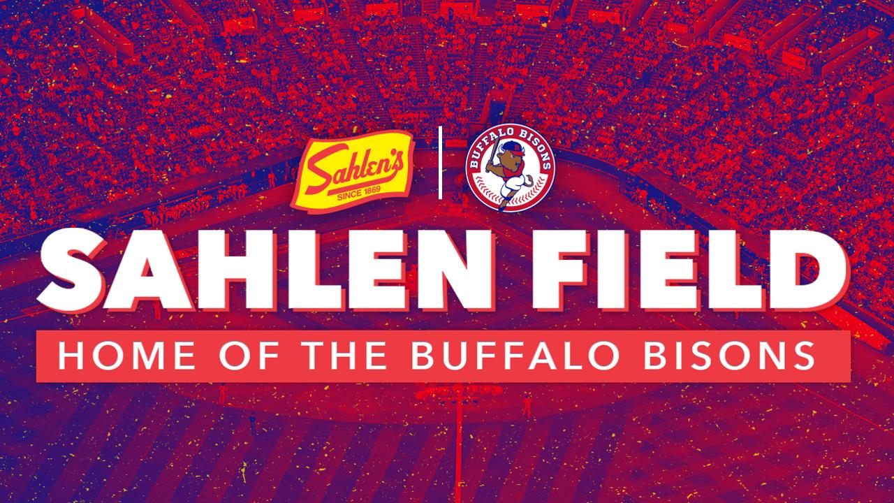 Sahlen Field The New Home Of The Herd Milb News