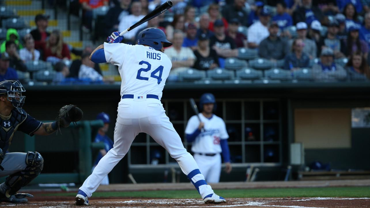 Omaha Wins Series in OKC with Thursday Victory