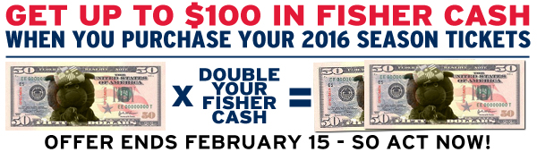 Fisher Cash