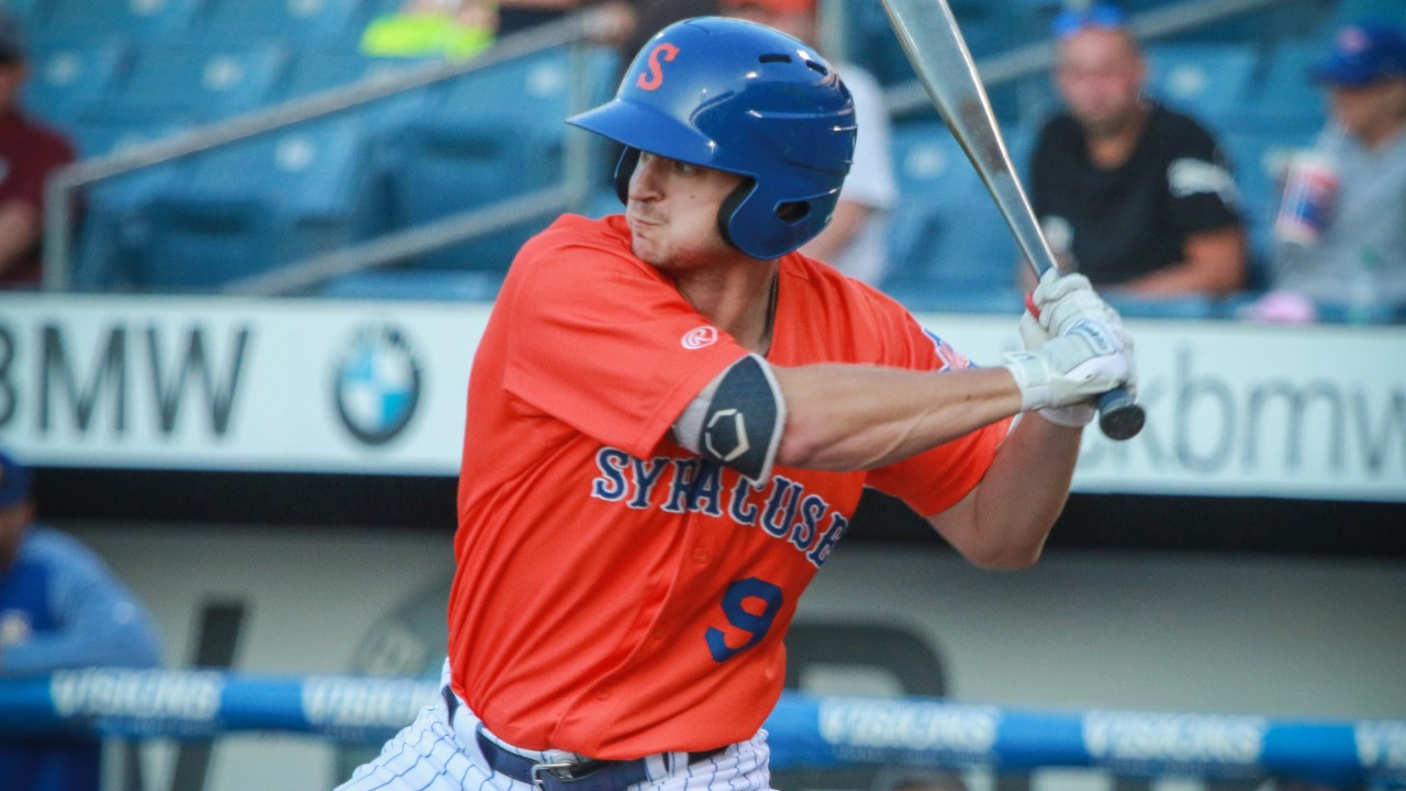 Mets hold strong for 5-4 victory over Bulls on Wednesday